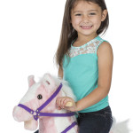 """Pixie Rocking Horse sings the """"I'm a Little Pony"""" song and says 2 talking phrases"""
