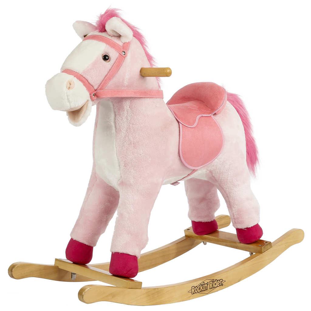 Dazzle Rocking Horse