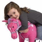 Sweetie Stable Horse Hugging