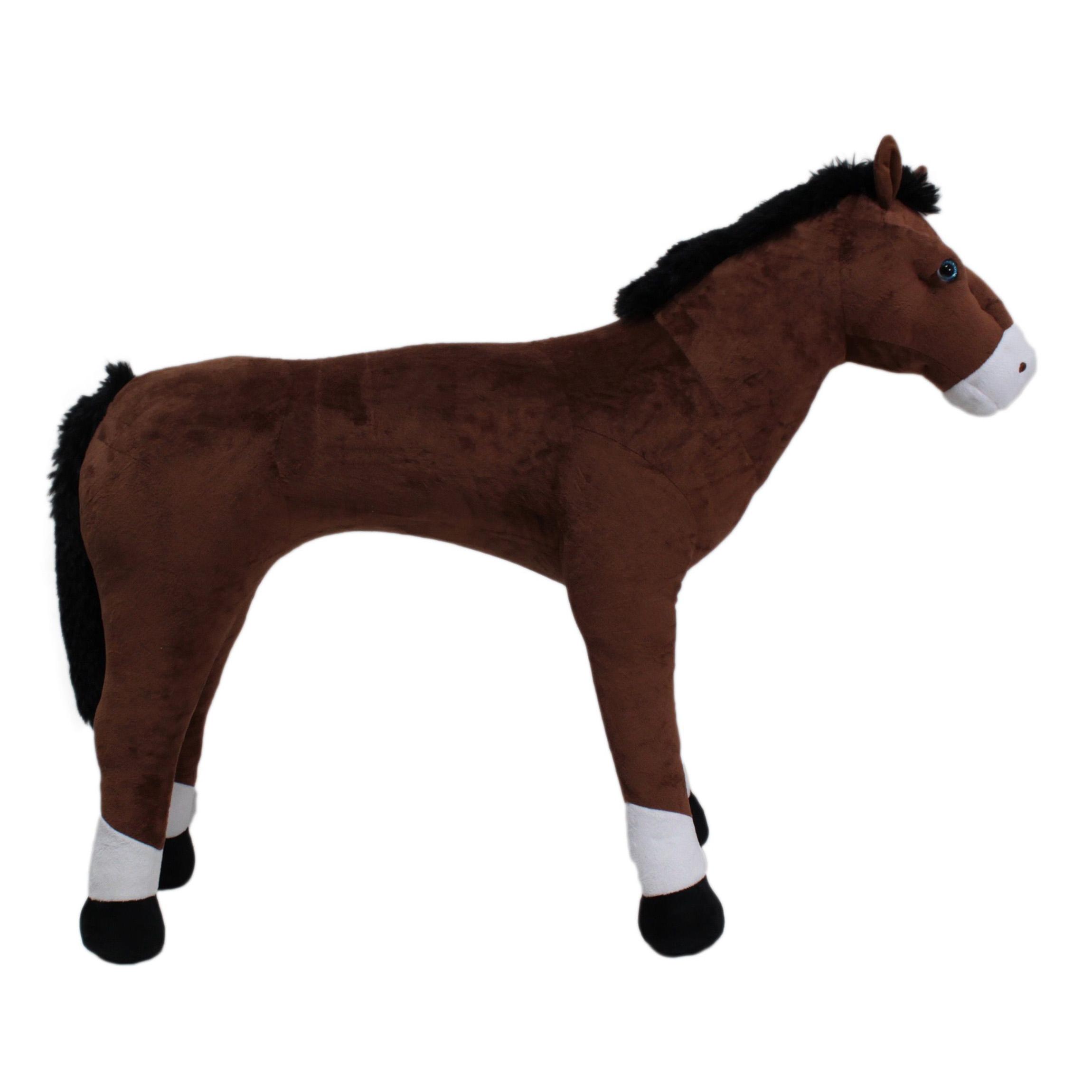 Ranger Standing Horse Rockin Rider